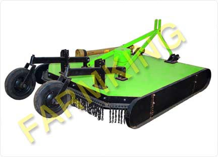 Lawn Mover, Rotary Slasher, Grass Cutter, Stub Cutter