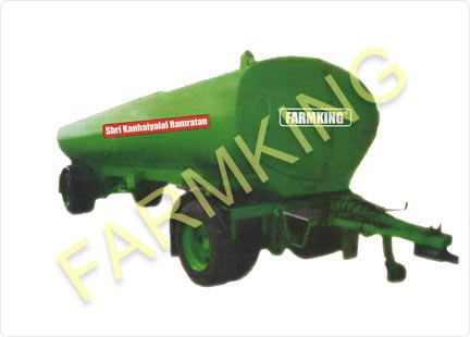 Mobile Water Tankers (10000 Ltrs)